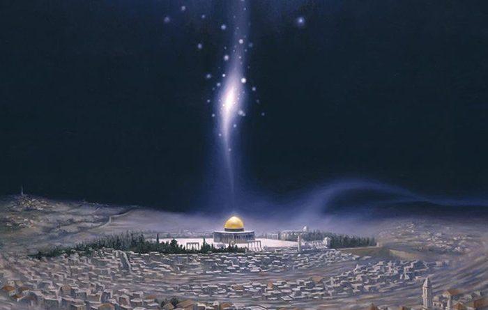 Встречаем Исра и Мирадж: удивительные события ночи Вознесения